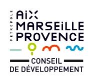 Logo Conseil de Développement