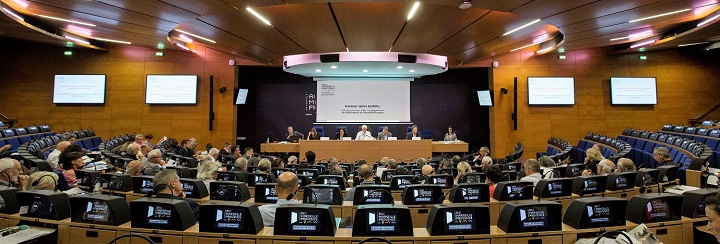 Le prochain Conseil de développement en préparation
